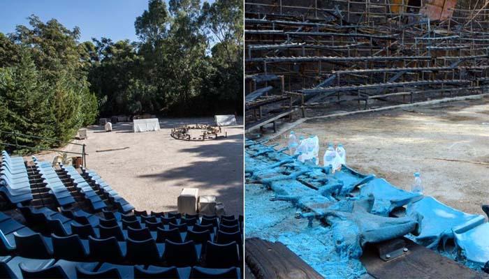 Δύο συναυλίες στο Ευριπίδειο Θέατρο Ρεματιάς Χαλανδρίου για το γιορτασμό της επανασύστασής του