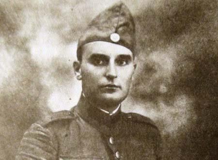 Νίκος Σουκατζίδης