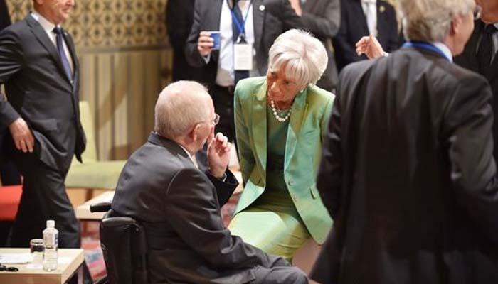 Le Monde: Παραδόξως ο καλύτερος εταίρος του Τσίπρα είναι το ΔΝΤ