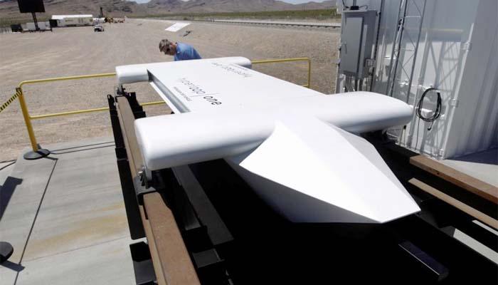 Το μέλλον των τρένων είναι ηλεκτρομαγνητικό: Πρώτη επιτυχής δοκιμή για το Hyperloop