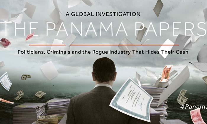 Όλα τα ονόματα των Ελλήνων της λίστας Panama Papers
