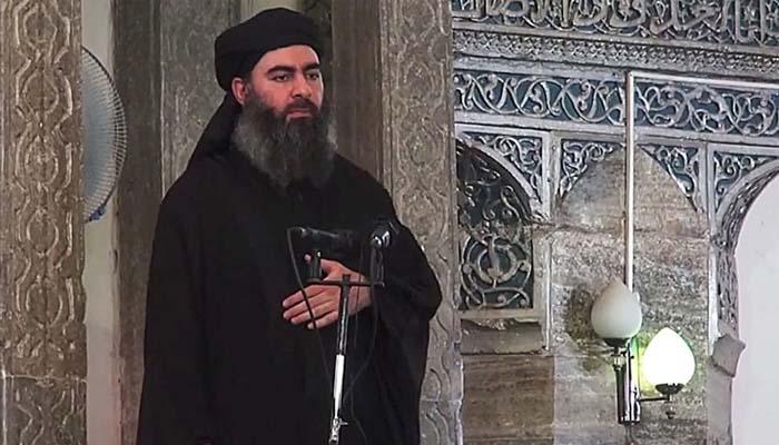 Νεκρός σύμφωνα με συριακά μέσα ο ηγέτης του Ισλαμικού Κράτους