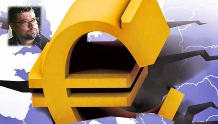 Ανδρέας Τσιλογιάννης: 'Βrexit ή παραμονή; Τα καθαρά ερωτήματα