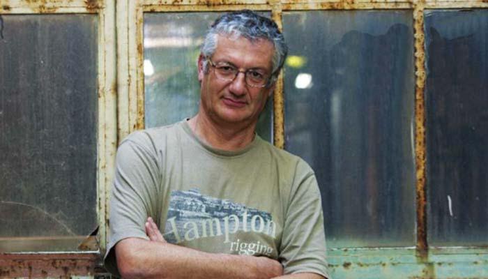 Βαγγέλης Θεοδωρόπουλος: Το Φεστιβάλ είναι νεανικό και πολιτικό