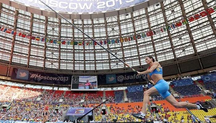 Εκτός Ολυμπιακών του Ρίο και Πανευρωπαϊκού οι Ρώσοι αθλητές του Στίβου