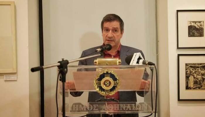 Ο Καμίνης αφαιρεί από την Αθήνα 49 αγάλματα για να τα προστατεύσει