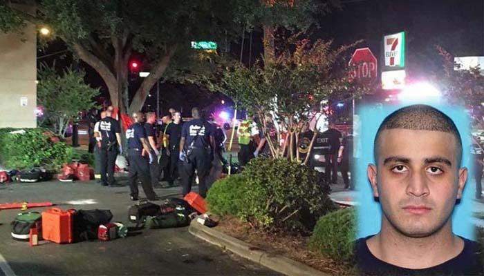 Μακελειό των ISIS στo Ορλάντο της Φλόριντα me 50 νεκρo;yw και 53 τραυματίες