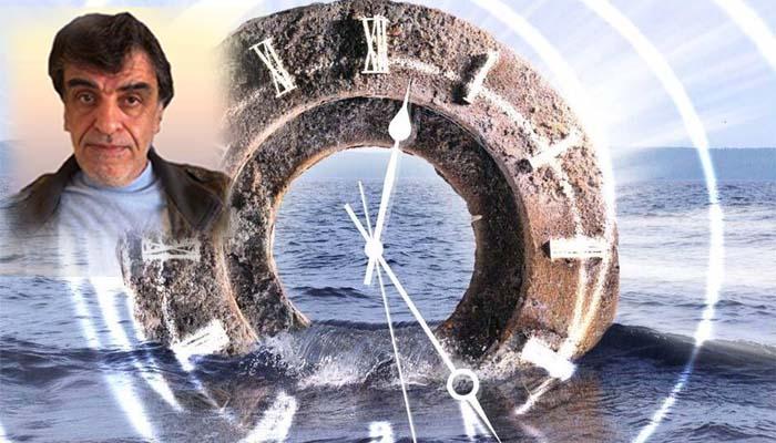 Σπύρος Παπασπύρος: Οι μέρες, ο χρόνος, οι εξελίξεις που τρέχουν, περνούν και «χάνονται» ... ίσως και όχι!