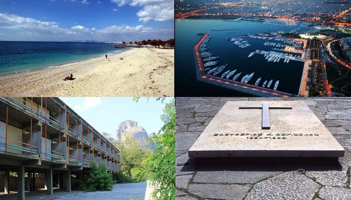 Να τι περιλαμβάνει το πωλητήριο στο χαρτοφυλάκιο των τουριστικών ακινήτων