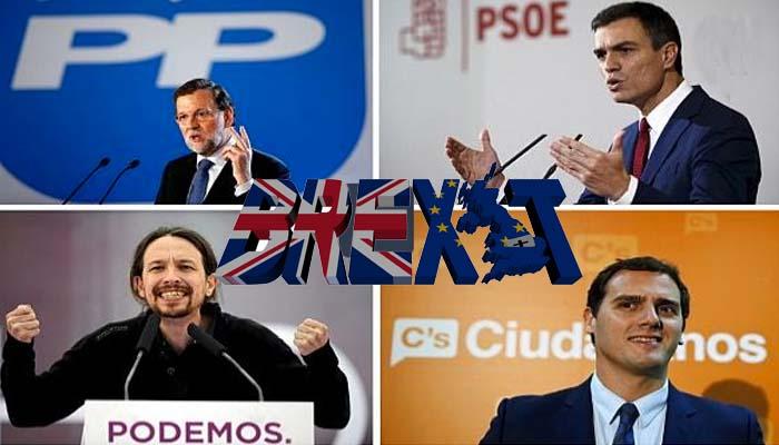 Τι ρόλο θα παίξει το Brexit στις αυριανές ισπανικές εκλογές;
