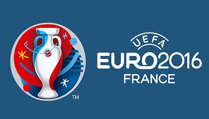 Το πρόγραμμα των αγώνων του Euro 2016