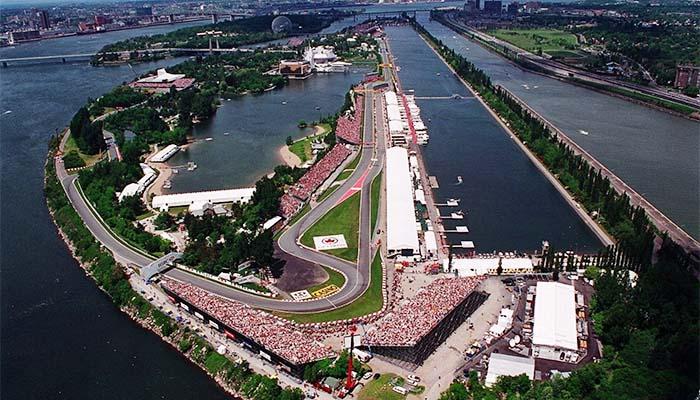 F1: Πρώτος ο Λιούις Χάμιλτον – σφήνα ο Σεμπάστιαν Φέτελ στΙς καταταρκτήριες στο GRAND PRIX του Καναδά