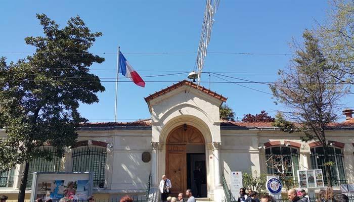 Έκλεισε η γαλλική πρεσβεία στην Άγκυρα και το προξενείο στην Κωνσταντινούπολη