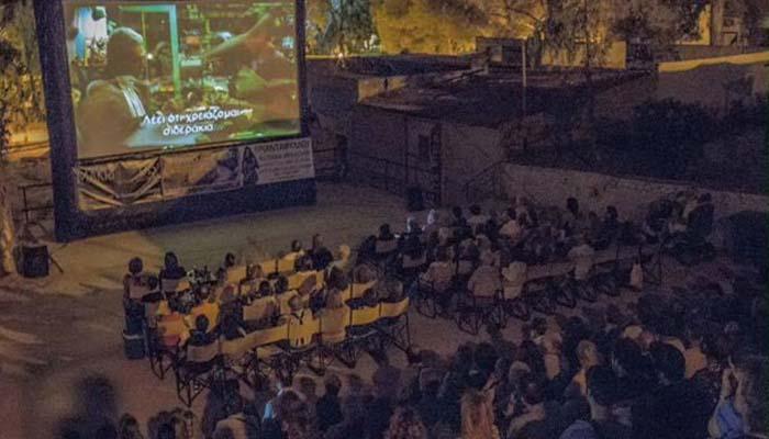 Δήμος Αγ. Παρασκευής: Ξεκινά το Σάββατο ο δημοτικός κινηματογράφος με αφιέρωμα στο Βέγγο