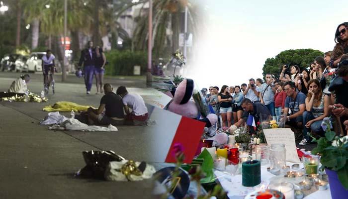 Το Ισλαμικό Κράτος - ISIS ανέλαβε την ευθύνη για το μακελειό στη Νίκαια