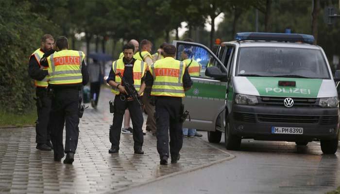 Μακελειό στο Μόναχο: Έλληνας νεκρός - Παγίδα μέσω Facebook από το δράστη;