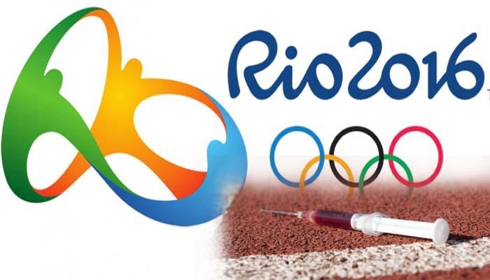 Ντοπαρισμένοι βρέθηκαν άλλοι 45 αθλητές λίγο πριν τους Ολυμπιακούς του Ρίο