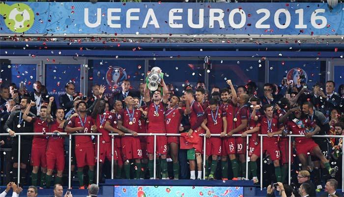 Πρωταθλήτρια Ευρώπης η Πορτογαλία του Φερνάντο Σάντος