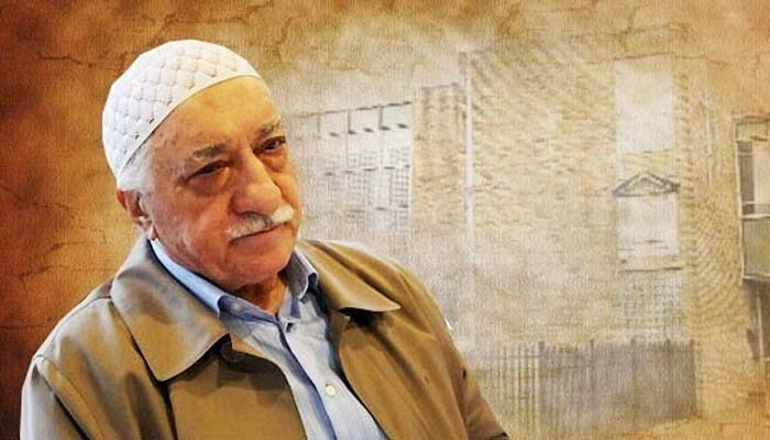 Ο Γκιουλέν σπάει τη σιωπή του και δηλώνει για το πραξικόπημα στην Τουρκία: «Δεν υπήρχε εμπλοκή μου»