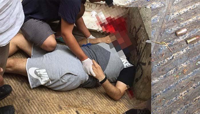 Οι «Ένοπλες Ομάδες Πολιτοφυλάκων» ανέλαβαν την ευθύνη για τη δολοφονία του «Χαμπίμπι» στα Εξάρχεια