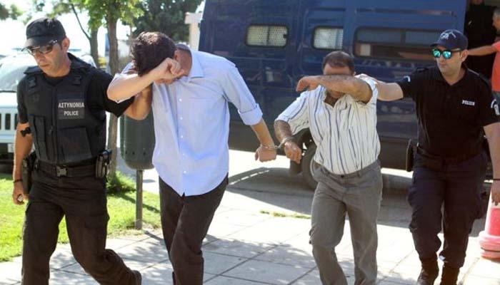 BBC: Το ελληνικό δίλημμα για τους Τούρκους αξιωματικούς της Αλεξανδρούπολης
