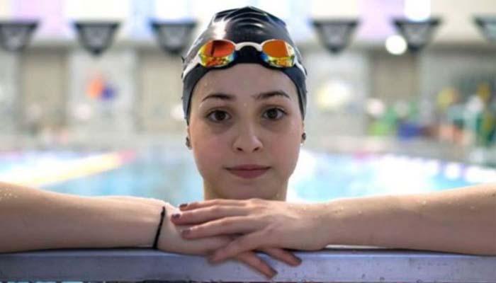 Διέσχισε το Αιγαίο ως πρόσφυγας κι έφτασε στους Ολυμπιακούς του Ρίο!