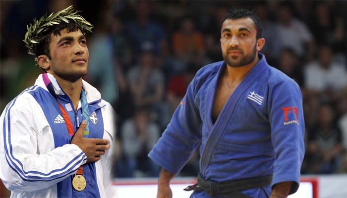 Η Παγκόσμια ομοσπονδία τζούντο υποκλίνεται στον Ηλία Ηλιάδη-Bίντεο