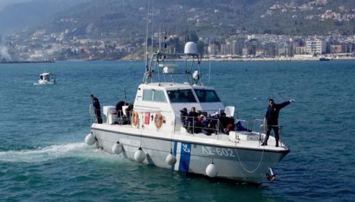 Τούρκος δικαστικός εισήλθε παράνομα στην Ελλάδα ζητώντας πολιτικό άσυλο
