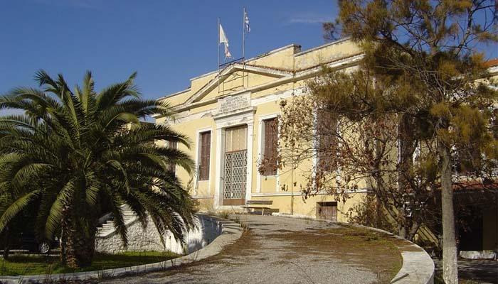 Ο Δήμος Ι.Π. Μεσολογγίου συνεργάζεται με το ΤΕΙ Δυτικής Ελλάδας για την αξιοποίηση του Παλαιού Νοσοκομείου