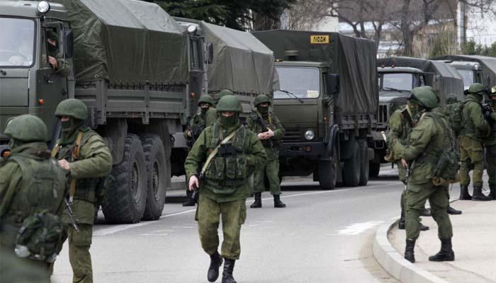 Κριμαία: Τύμπανα πολέμου στη χερσόνησο