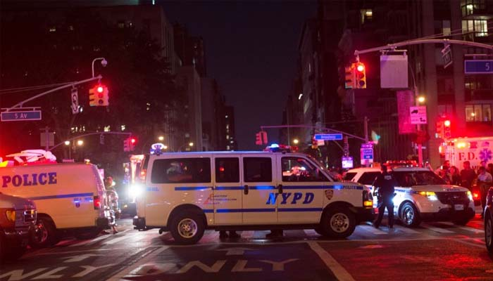 Ισχυρή έκρηξη στη Νέα Υόρκη με τουλάχιστον 29 τραυματίες