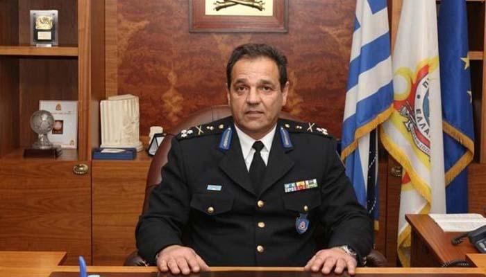 Παραιτήθηκε ο αρχηγός της Πυροσβεστικής λόγω διαφωνιών με τον Τόσκα