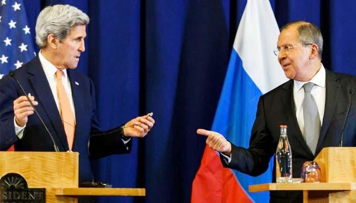 Έδωσαν τα χέρια ΗΠΑ-Ρωσία για εκεχειρία στη Συρία από τις 12 Σεπτεμβρίου