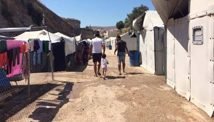 Στο σχολείο 22.000 προσφυγόπουλα