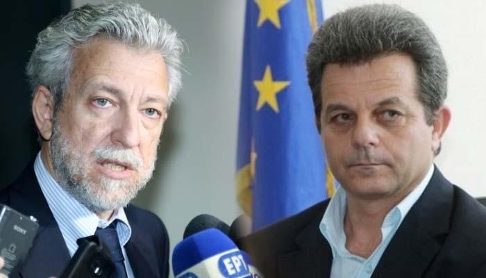 Αντώνης Αντωνόπουλος: Η «γιάφκα» της Γενικής Γραμματείας Αθλητισμού εν όψει Ε.Ο.Ε