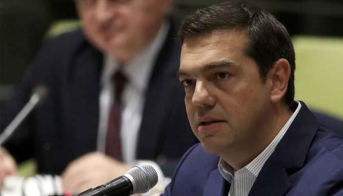 Τσίπρας στη WSJ: Τέλος Οκτωβρίου κλείνει η δεύτερη αξιολόγηση και τέλος του έτους τα μέτρα για το χρέος