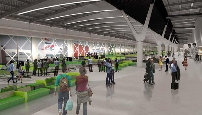 Τα σχέδια της Fraport για το αεροδρόμιο «Μακεδονία»