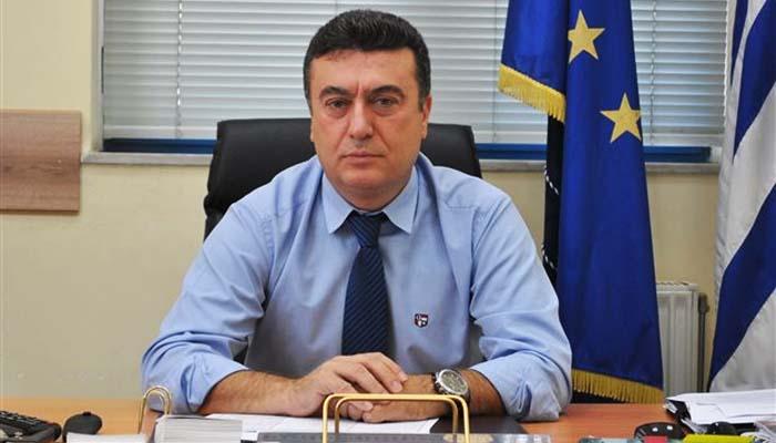 Γιάννης Κατσιαμάκας: Οι αστυνομικοί πήραν την εντολή να εμποδίσουν με κάθε τρόπο, τους συνταξιούχους που διαδήλωναν