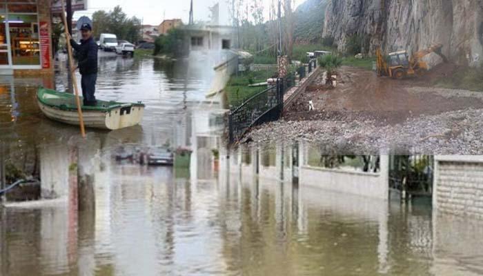 Ζητήθηκε κήρυξη κατάστασης έκτακτης ανάγκης στο Μεσολόγγι
