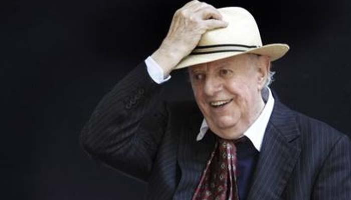 Πέθανε ο βραβευμένος με Νόμπελ Λογοτεχνίας σκηνοθέτης, ηθοποιός και λογοτέχνης Ντάριο Φο