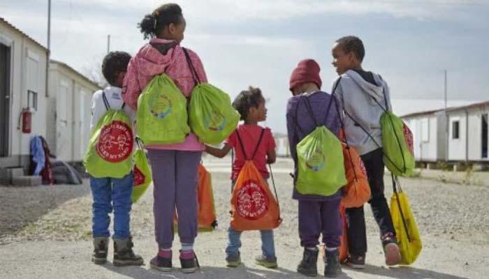 «Λουκέτο» στο 8ο Δημοτικό Μυτιλήνης για να μην παρευρεθούν προσφυγόπουλα στα μαθήματα