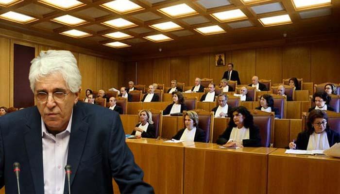 Γίνεται έρευνα για δικαστή του ΣτΕ με «φόντο» τις τηλεοπτικές άδειες