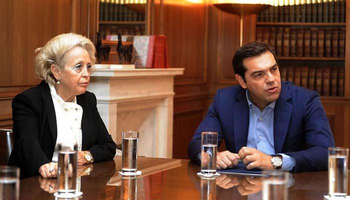 Πάσχος Μανδραβέλης: Άμεση ανάλυση - Μια επιβλαβής συνάντηση