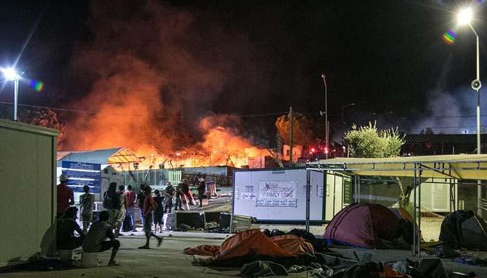 Spiegel: Ζήτημα ασφαλείας στα ελληνικά κέντρα φιλοξενίας;