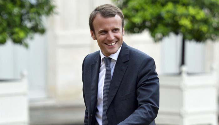Ανατροπή του πολιτικού σκηνικού στη Γαλλία μετά την υποψηφιότητα Εμανουέλ Μακρόν
