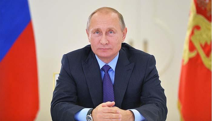 Η αντίδραση της Ρωσίας στην εκλογή του Τραμπ