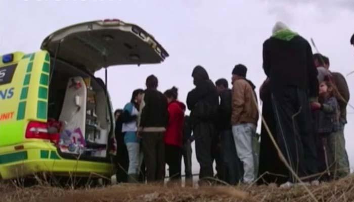 Γιατροί του Κόσμου: Έγκυες & παιδιά, αποκλεισμένα από τα συστήματα υγείας της ΕΕ