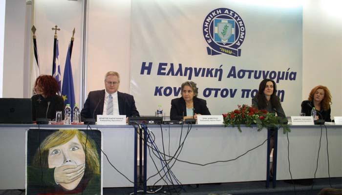 Σοκ: 2.000 ανήλικα Ελληνόπουλα το χρόνο, είναι θύματα ενδοοικογενειακής ή σεξουαλικής βίας