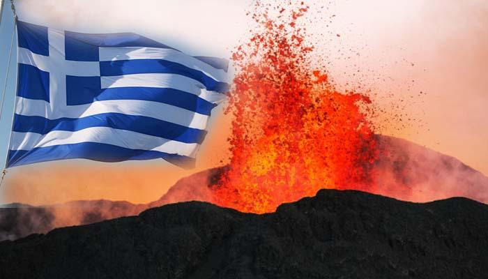 FORBES: Η ελληνική κρίση είναι σαν ένα ενεργό ηφαίστειο με σποραδικές εκρήξεις