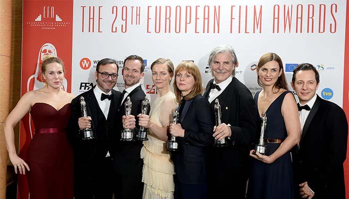 Ευρωπαϊκά Βραβεία Κινηματογράφου και ανησυχίες για τον εθνικισμό
